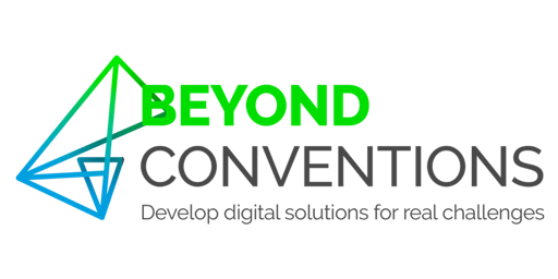 Beyond Conventions Logo