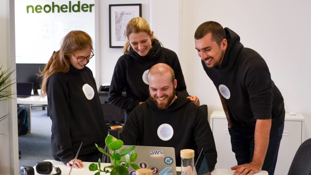 Neohelden Team